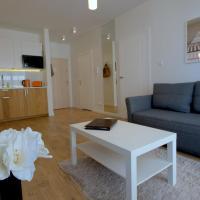 Zdjęcia hotelu: IRS ROYAL APARTMENTS Apartamenty IRS Trzy Żagle, Gdańsk
