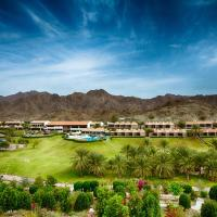 Hotelbilder: JA Hatta Fort Hotel, Hatta