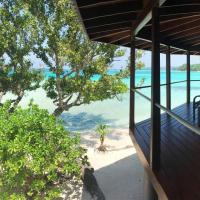 Fotografie hotelů: Sunrise Beach Cabanas Resort, Luganville
