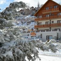 Fotos do Hotel: Hotel Chalet Valluga, Farellones