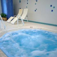 Double Room with Spa Access