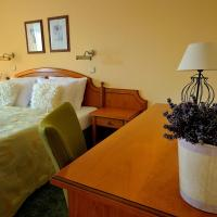 Suite with Spa Access