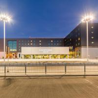 Hotellbilder: Courtyard by Marriott Warsaw Airport, Warszawa