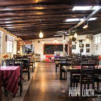 Hotellbilder: Hosteria Pampallacta, Papallacta
