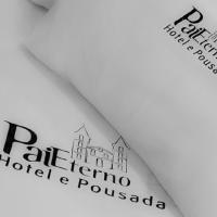 Hotel Pictures: Pai Eterno Hotel e Pousada, Trindade