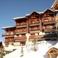 Hotel Pictures: Apartment Les cristaux 2, Les Menuires