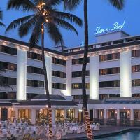 Hotel Pictures: Sun-n-Sand Mumbai, Mumbai