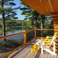 Hotel Pictures: Sunrise Pines, Colpton