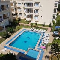 Hotellikuvia: Royal Blue Apartments, Didim