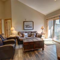 Hotel Pictures: Buffalo Lodge 8421, Keystone