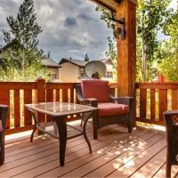 Zdjęcia hotelu: 5640 Kodiak Way Townhouse, Park City