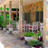 Hotelfoto's: Hotel Chez Fanny, Kpalimé