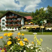 Hotelbilleder: Hotel Alpengasthof Löwen, Bad Hindelang