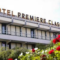 Hotel Pictures: Première Classe Montluçon Saint Victor, Saint-Victor