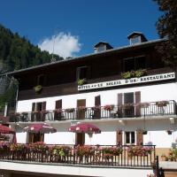 Hotel Pictures: Hotel Le Soleil d'Or, La Giettaz