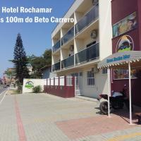 Hotellbilder: Hotel Rochamar, Penha