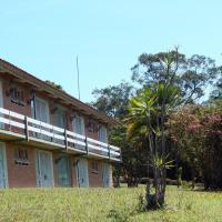 Hotel Pictures: Pousada Vivendas do Sol, Barbacena