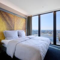 Фотографии отеля: Hyperion Hotel Basel, Базель