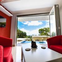 Fotos del hotel: Moulin Kann Villas, Mahe