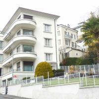 Hotel Pictures: BnB Belalp, Montreux
