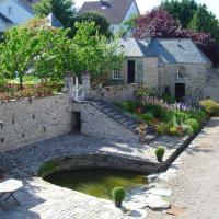 Hotel Pictures: Maison Duchevreuil, Équeurdreville