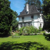 Hotel Pictures: Chambres d'Hôtes la Maison de Juliette, Valentigney