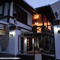 Hotel Pictures: Guest House Bujtina Leon, Korçë