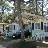 Mobile Home (2 Adults)