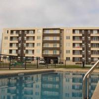 Hotellbilder: Condominio Mistral V, La Serena