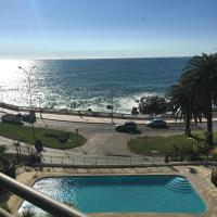 Fotos do Hotel: The best view to the Pacific Ocean, Viña del Mar
