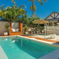 Fotos de l'hotel: 3 Little Pigs Holiday Home, Byron Bay