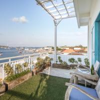 Zdjęcia hotelu: Paras Paros Marina Lodge, Denpasar