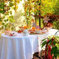 "Hotel Pictures: Chambres d'Hôtes ""Au Jardin"", Biscarrosse"