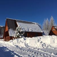 Zdjęcia hotelu: Czocha-Camping, Leśna