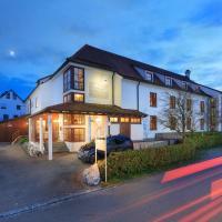 Hotelbilleder: Hotel Garni Gästehaus am Mühlbach, Ottobeuren