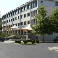 Fotos de l'hotel: Hotel Ustra, Kŭrdzhali