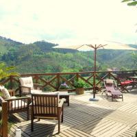 Hotel Pictures: Casa Rural El Pajar de Somao, Recuevo