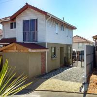 Hotellbilder: Casa en la Playa, Algarrobo