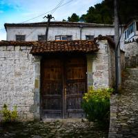 Fotografie hotelů: Ilia Guest House, Berat