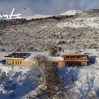 Hotel Pictures: Errante Ecolodge, Puerto Williams