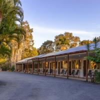 Foto Hotel: Tin Can Bay Motel, Tin Can Bay