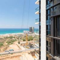 Fotos do Hotel: Sea Vision Apartment, Bat Yam