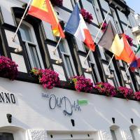 Hotel Pictures: Hotel Old Dutch Bergen op Zoom, Bergen op Zoom