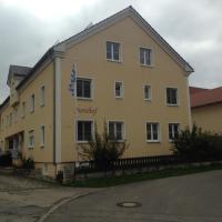 Hotelbilleder: Jurahof Wuermser, Denkendorf
