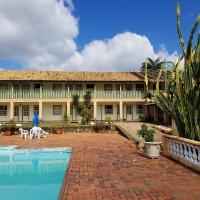 Hotel Pictures: Pousada Serra do Ouro, Tiradentes