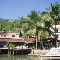 Fotos del hotel: Sossego do Major Hotel Pousada, Angra dos Reis