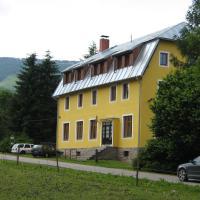 Hotel Pictures: Kralicka Chata, Staré Město