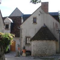 Hotel Pictures: La Quenouillère, Cellettes