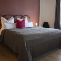 Hotelbilleder: Altes Dichterhaus, Timmel