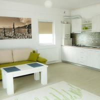 Hotelbilleder: Green 24 Apartment, Mamaia Nord – Năvodari